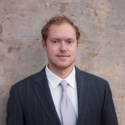 Dr. Drew Kinney