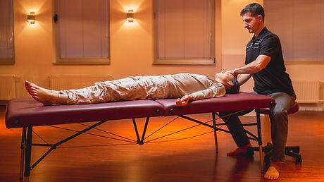 Somatska terapija z Blažem