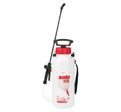 11L Manual Pressure Sprayer - 458