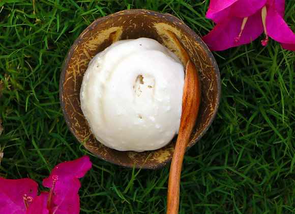 Coconut Kaffir Lime