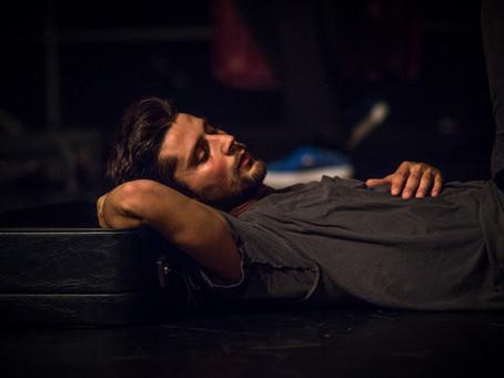 "Alex Kyriakoulis |""Ελευθερία και λύτρωση είναι τα πρώτα συναισθήματα που με κυριεύουν όταν χορεύω"""
