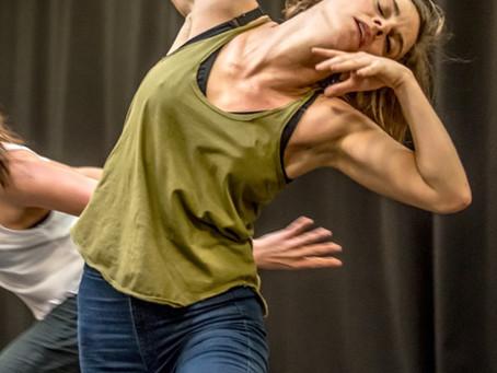 Interview | Natasa Frantzi «Ο χορός είναι ένα πανέμορφο δώρο για όποιον το έχει»