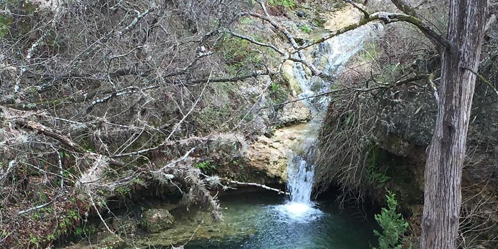 Spring Camp Out at Pedernales State Park