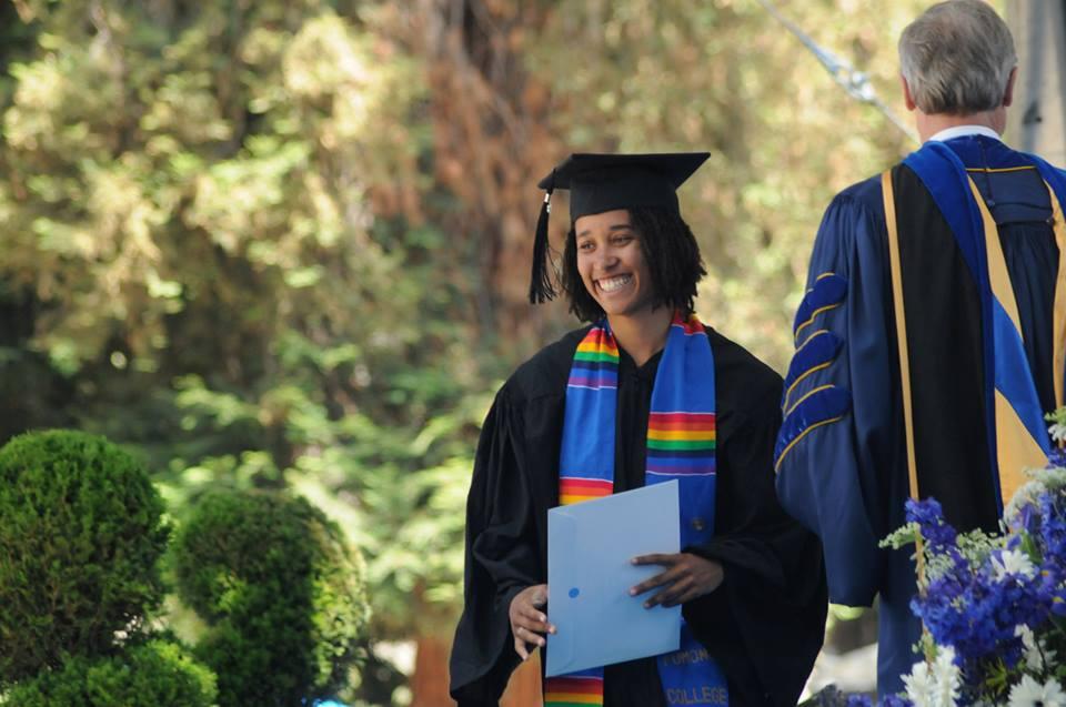 Quest Graduation 2012