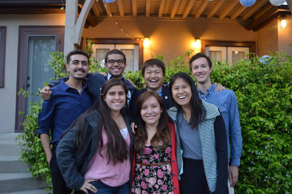 Class of 2017 Quest Scholars