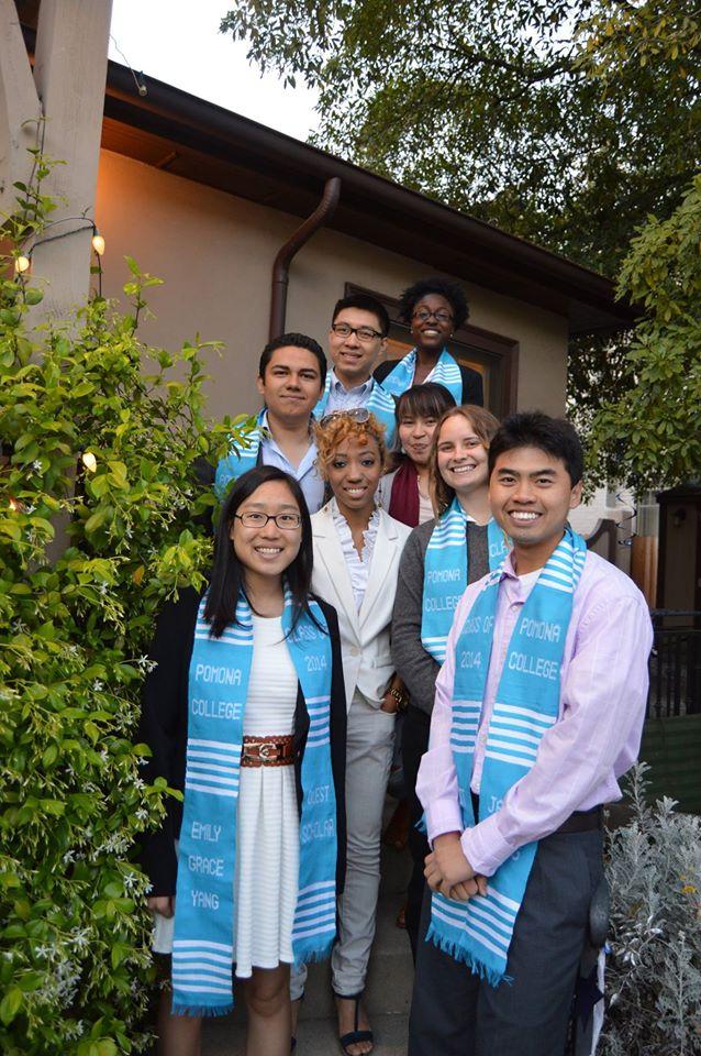 Quest Seniors 2013