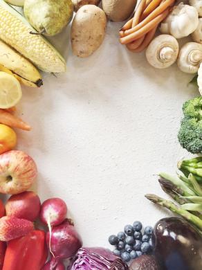 Cómo comer saludable en 3 simples pasos