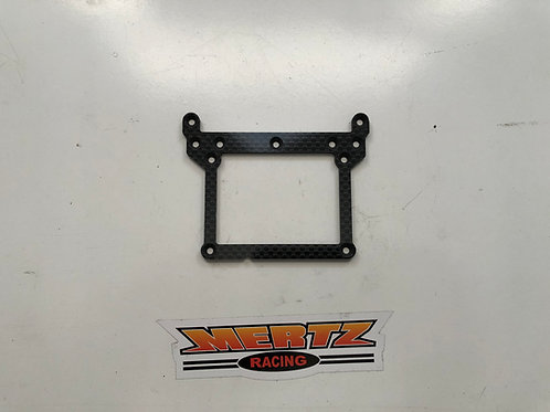 MR2020 Bottom Pod Plate - 0 degree
