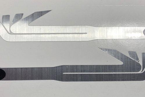 SK Modified Vinyl Headers