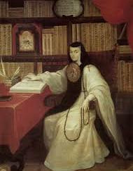 La inmensa Juana Inés, la genial, parte 1