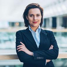 Melania Ostrovic