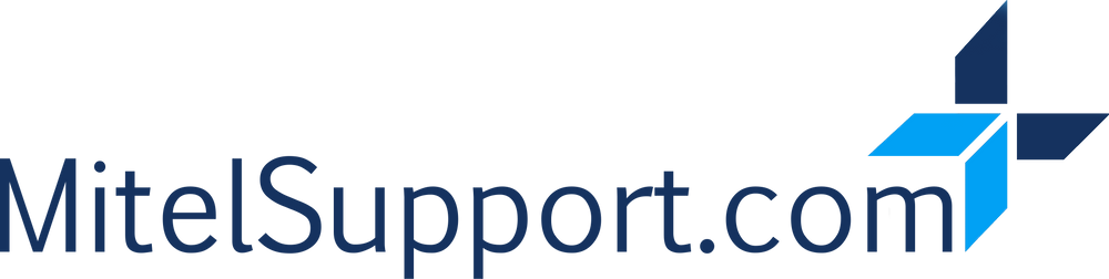 MitelSuppport.com logo