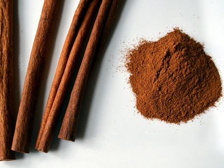 Cinnamon, More than just a Spice!