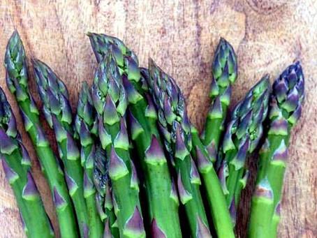 Eat Asparagus!