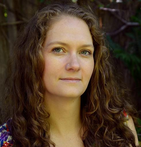 Julia Davie Ottawa Nutritionist and Doula