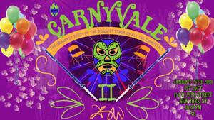 CarnyVale II - 1/25/2019