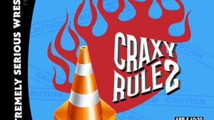 Craxy Rule2 - 4/5/2019