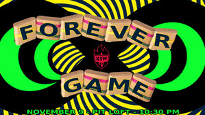 Forever Game - 11/9/2018