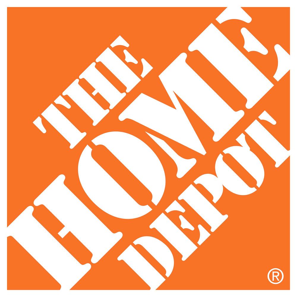 Home Improvement Retailer Home Depot's Logo