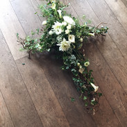 willow based wreath