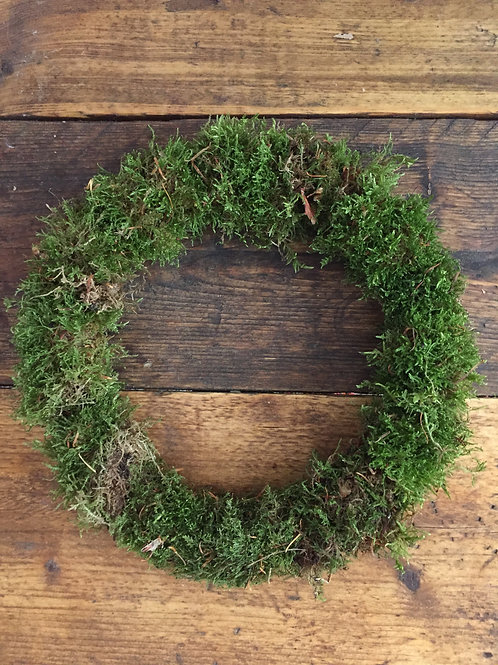 make your own wreath kit!