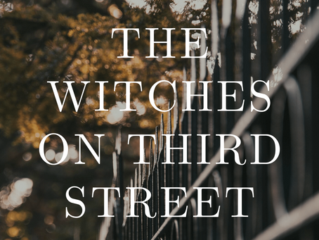 The Witches on Third Street
