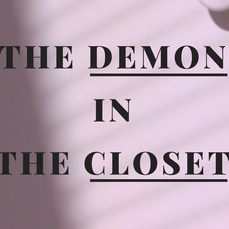 The Demon in the Closet by Clarke Wainikka