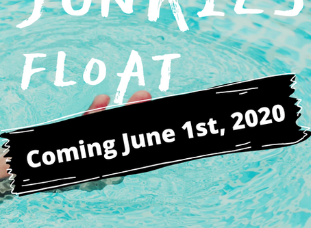 Pre-order the All Junkies Float e-book!