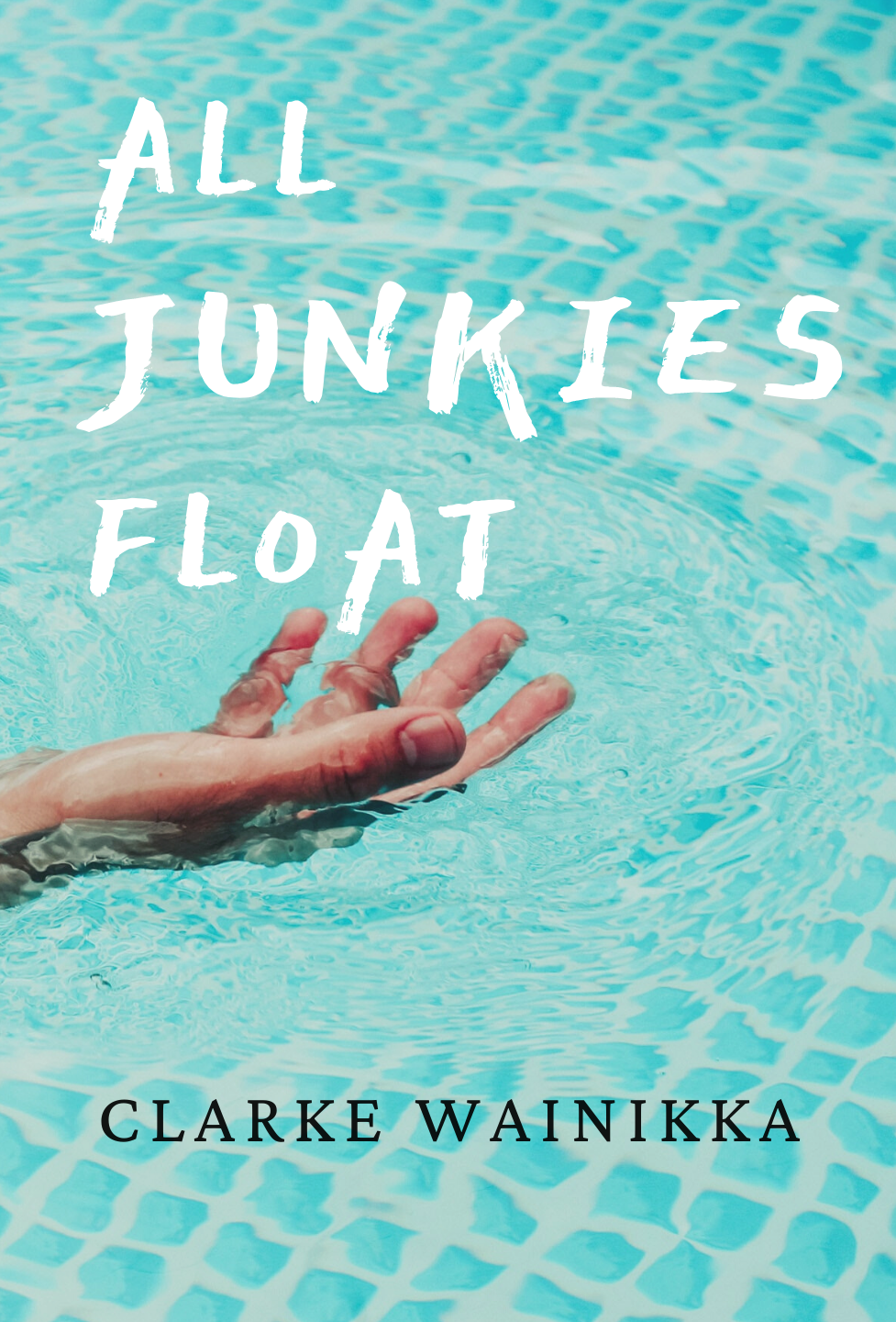 All Junkies Float - Cover (3)