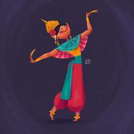 Tai Dancer