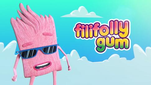 Fillyfolly Gum