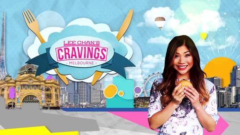 Lee Chan's Cravings