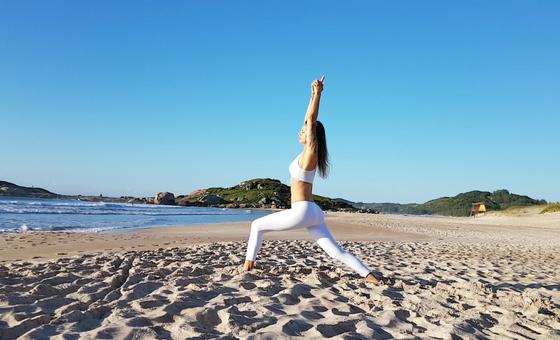 Como se preparar para o yoga?