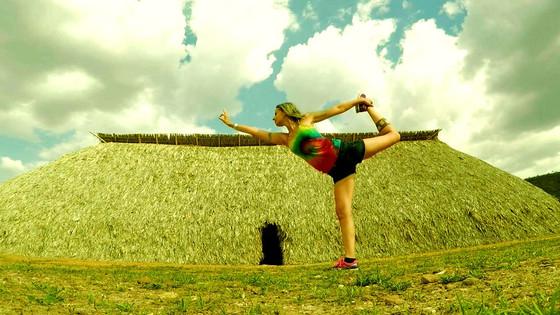 Você tem a intenção de praticar ou você pretende viver o yoga?