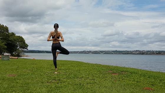 Origens do yoga: a união com o divino que habita em nós