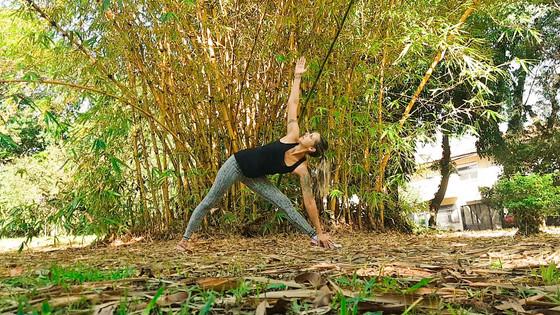 Como o yoga pode aumentar nossa imunidade?