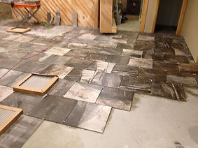 tile flooring 54401