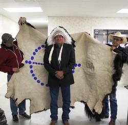 Blackfoot Confederacy Conference