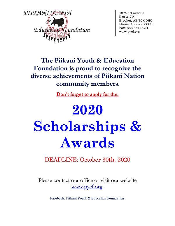 2020 Scholarship & Awards  Posting (1).j