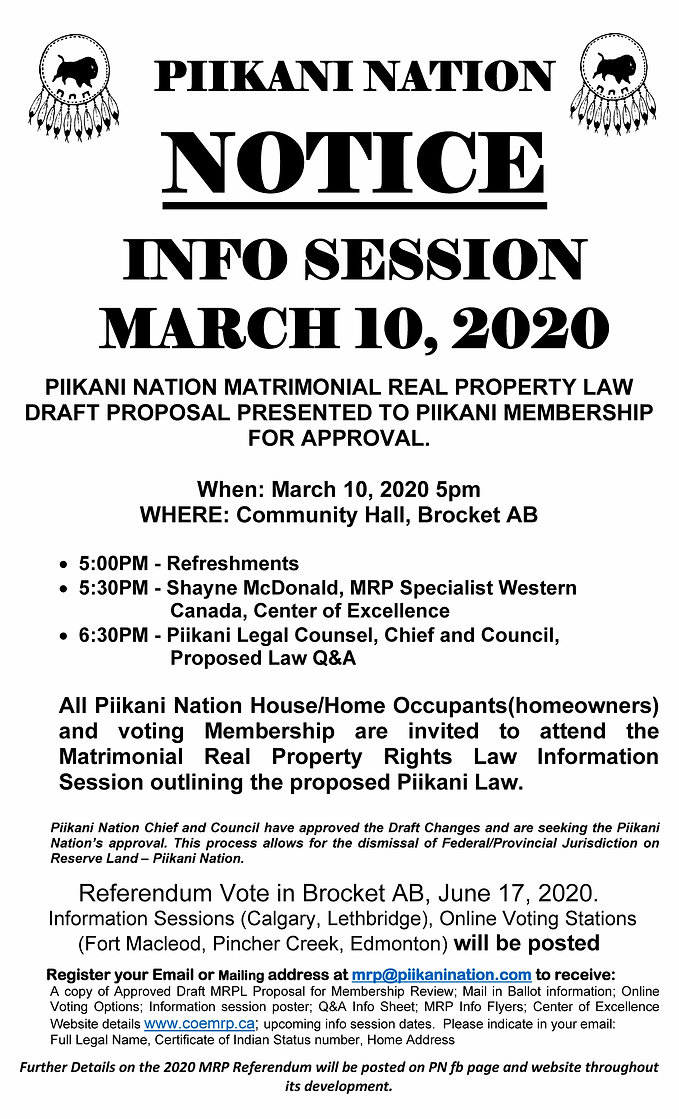 Notice March 10 info session poster.jpg