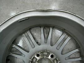 Шиномонтаж. Ремонт литых дисков. Правка литых дисков