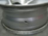 Шиномонтаж. Ремонт пробоев на литых дисках