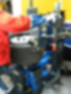 шиномонтаж ремонт литых дисков Шиномонтаж мото