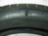 шиномонтаж ремонт литых дисков Боковой порез