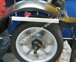Балансировка колеса