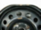 Шиномонтаж. Ремонт штампованных дисков
