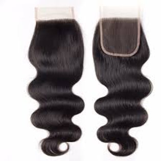 Body wave closure 4*4