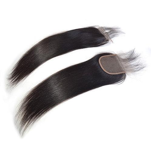 Straight hair 4*4