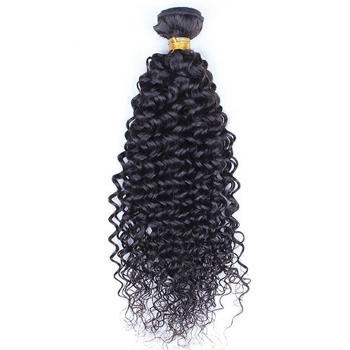 Indian Kinky Curly 1pc