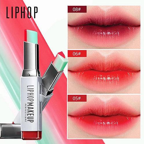 Two Tone Lip Bar Gloss